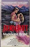 Stormswift, Madeleine Brent, 0449208117