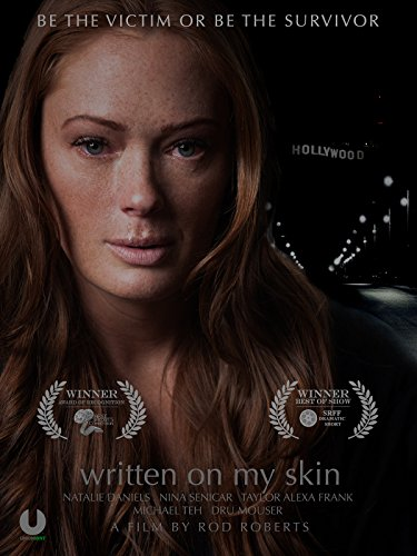 Written On My Skin - Hollywood Mint