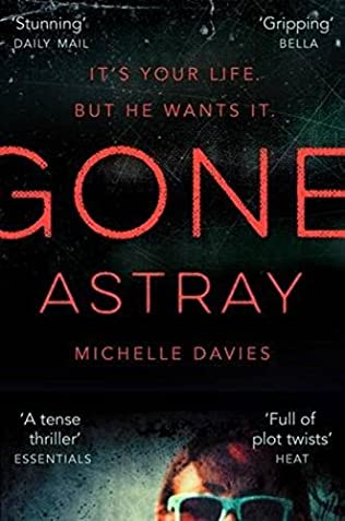 book cover of Gone Astray