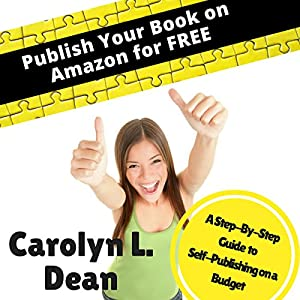 Publish Your Book on Amazon for Free Audiobook