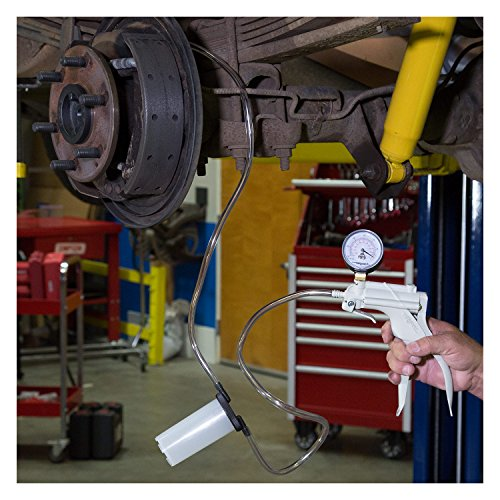 OEMTOOLS 25136 One Man Brake Bleeder & Vacuum Pump Test Kit by OEMTOOLS (Image #6)