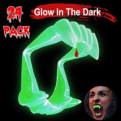 Glow In The Dark Teeth - 6