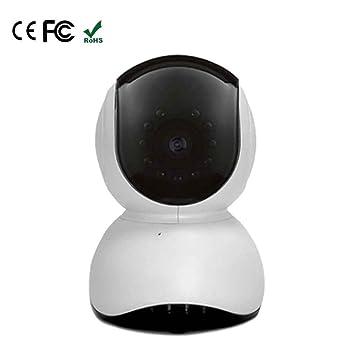 Wifi/Wifi Cámara IP, vigilancia de la Casa, visión nocturna IP Dome Network