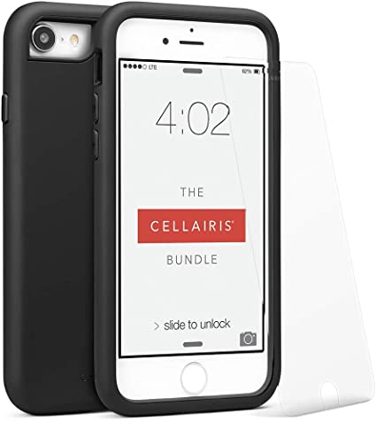 Amazon.com: Cellairis - Funda para Apple iPhone 7 Plus ...