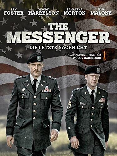 The Messenger - Die letzte Nachricht Film