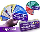 "KnowBrainer Tool Spanish Edition : Accelerate-to-Innovate Tool from Solutionman, Haman, Gerald ""Solutionman"", 0929607171"