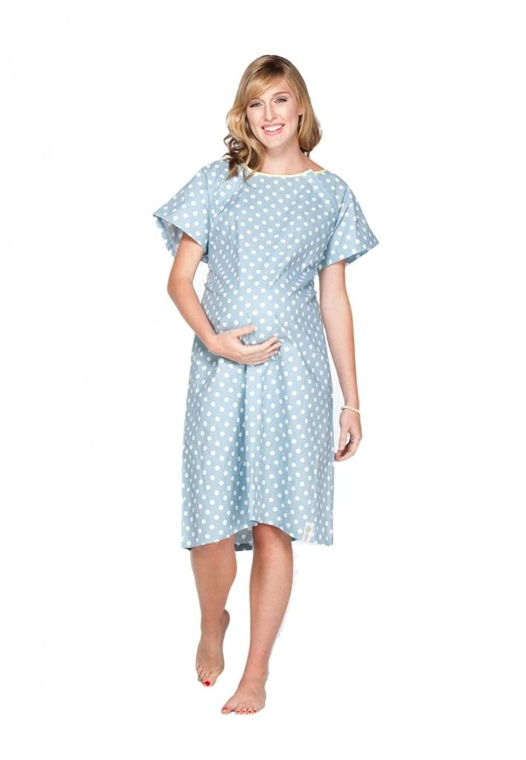Gownies - Labor & Delivery Maternity Hospital Gown