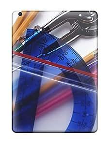 WThqgxy3152GDfNE Case Cover, Fashionable Ipad Air Case - School Supplies