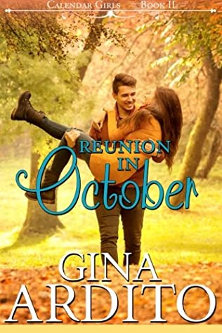 book cover of Reunion In October