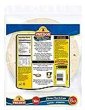 Mission Burrito Flour Tortillas, Trans Fat