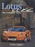 Lotus Elise, John Tipler, 1861262132