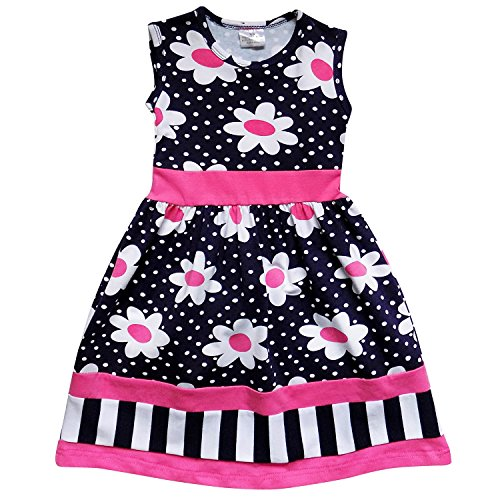 Daisy Tank Dress - 9