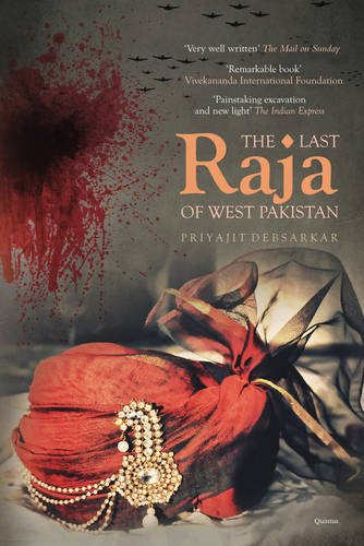 The Last Raja of West Pakistan