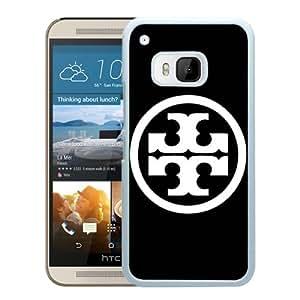 Most Popular Sale Phone Case logo 1 White Hard HTC ONE M9 Phone Case