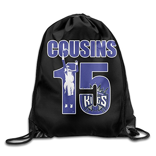 Price comparison product image Carina Basketball Player Fashion Travel Bag One Size