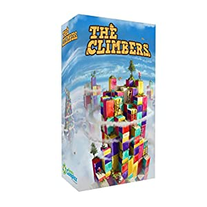 Capstone Games The Climbers