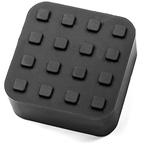 Brentmoor Rubber Anti Vibration Pads For Washer And