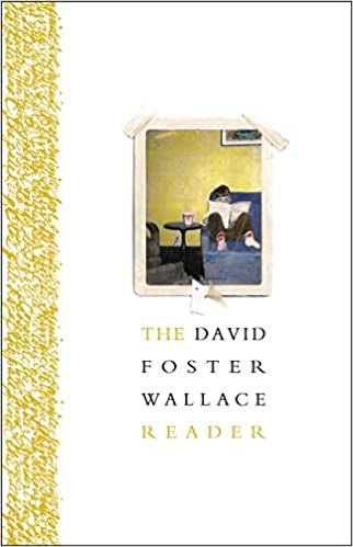 The david foster wallace reader kindle edition by david foster the david foster wallace reader kindle edition by david foster wallace literature fiction kindle ebooks amazon fandeluxe Image collections