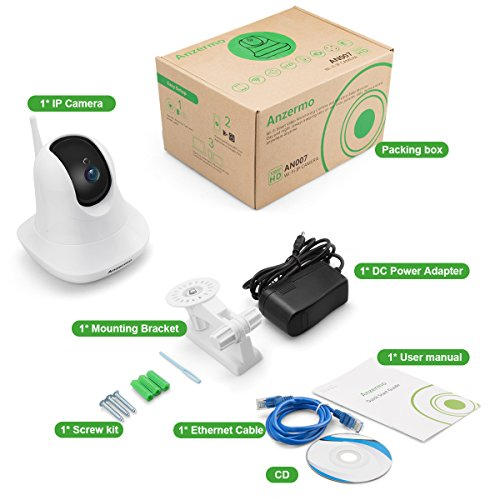 Best Wifi baby monitor (September 2019) ☆ TOP VALUE