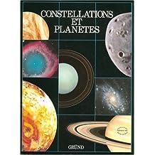 Constellations et planètes