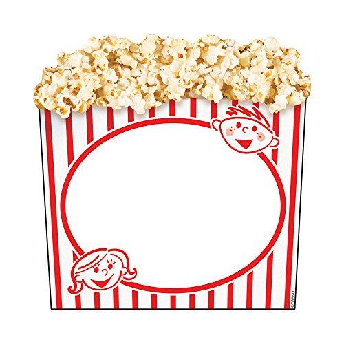 TREND enterprises, Inc. Popcorn Box Classic Accents, 36 ct