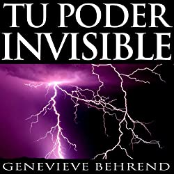 Tu poder invisible [Your Invisible Power, Spanish Edition]