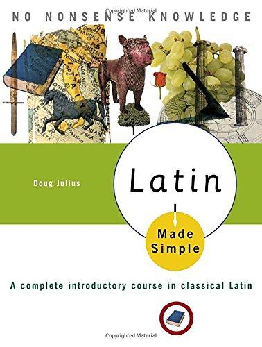learn classical latin - 8
