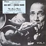Kid Ory at the Green Room, Vol. 1 by KID ORY (1994-08-11)