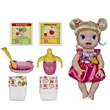 baby alive all gone food - Baby Alive My Baby All Gone Doll, Blonde(Discontinued by manufacturer)