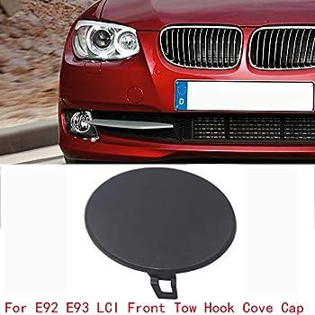 Amazon com: Ricoy for BMW E92 E93 3-Series 2011-2014 LCI Front