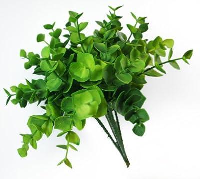 """7"""" Capensia Bush, Artificial Plant"""