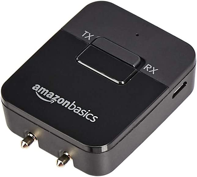 Top 10 Bluetooth Transmitter Receiver Amazonbasics