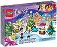 Lego Friends 41016 - Adventskalender