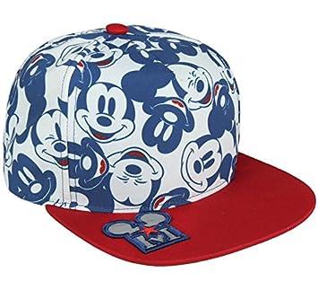 Cerdá Plana Mickey Mouse Gorra de Tenis 8ef819e9a73