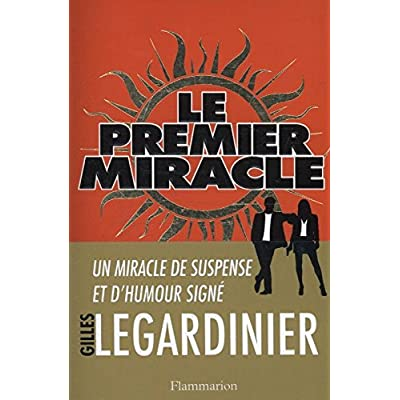 Le premier miracle (French Edition)
