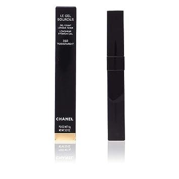 Amazon.com   Chanel Le Gel Sourcils Longwear Eyebrow Gel 350 Transparent  for Women 94ad0d6176
