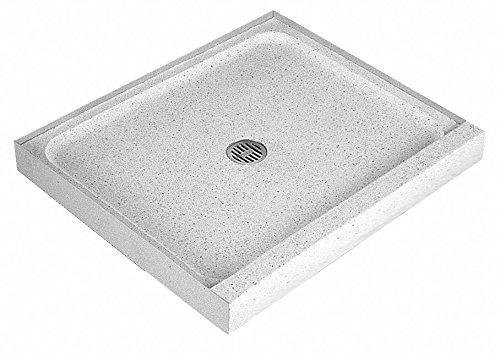 Shower Floor, Single Threshold, 36x32 in