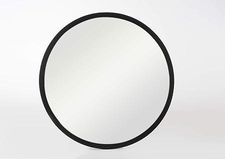 120 Cm Miroir Rond Grand Format
