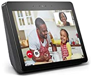 "Echo Show 10.1"" HD smart display with Alexa – stay connected with video calling"