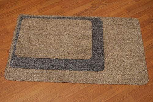 The Garden Doormat Runner 60 x30 , Tan