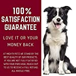 MAX Cranberry for Dogs - Cures & Prevents Painful UTI Urinary Tract Infections. Bladder Support Pills & Kidney Health. No More Antibiotics & Incontinence! D-Mannose & Probiotics Chews, Save on Vet 13