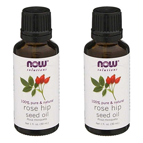 Now Foods Rose Hip Seed