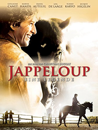 Jappeloup - Eine Legende Film