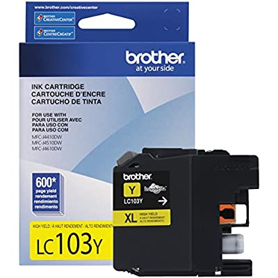 brother-printer-lc103y-high-yield