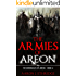 The Armies of Areon (The Chronicles of Areon Book 4)