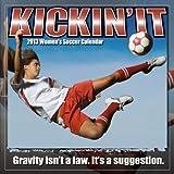Kickin' It: Women's Soccer 2013 Wall (calendar)