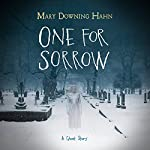 One for Sorrow: A Ghost Story | Mary Downing Hahn