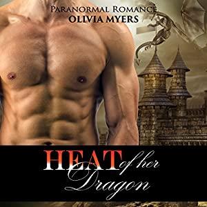 Heat of Her Dragon Audiobook