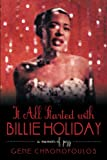 It All Started with Billie Holiday, Gene Chronopoulos, 1450206719