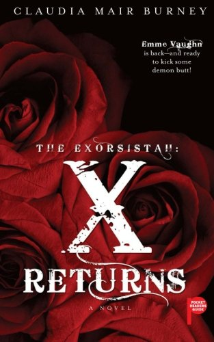 book cover of X Returns